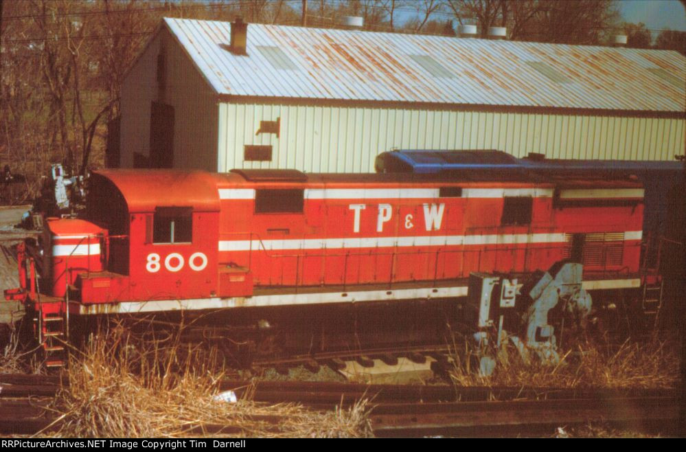 TPW 800